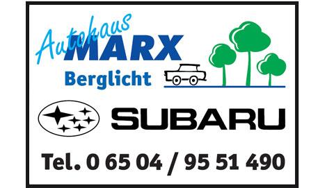 Logo Autohaus Marx