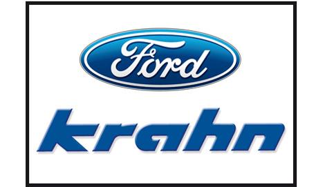 Ford Autohaus Krahn