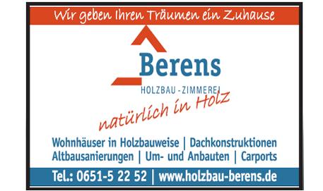 Holzbau Berens