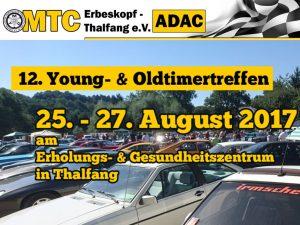 12. markenoffenes Young- & Oldtimertreffen 2017