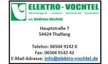 Lgo Elektro Vochtel