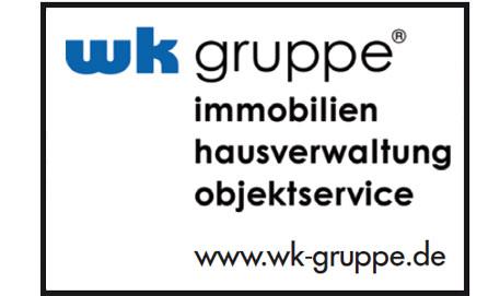 Logo WK Gruppe
