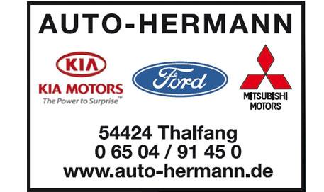 Logo Auto Hermann