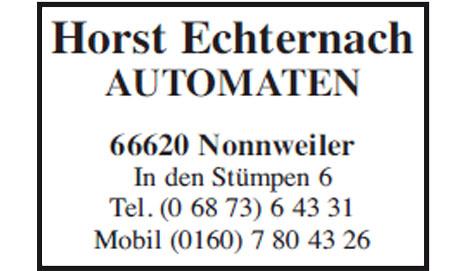 Logo Automaten Echternach