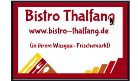 Bistro Thalfang