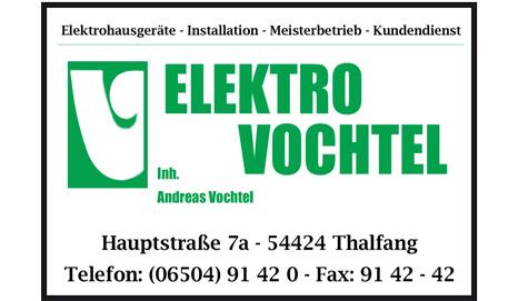 Elektro Vochtel