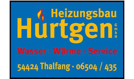 Logo Heizungsbau Hürtgen