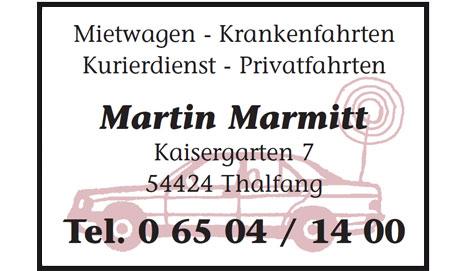 Logo Mietwagen Marmitt