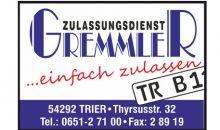 Logo Zulassungsdienst-Gremmler
